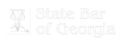 State of GA Bar Logo