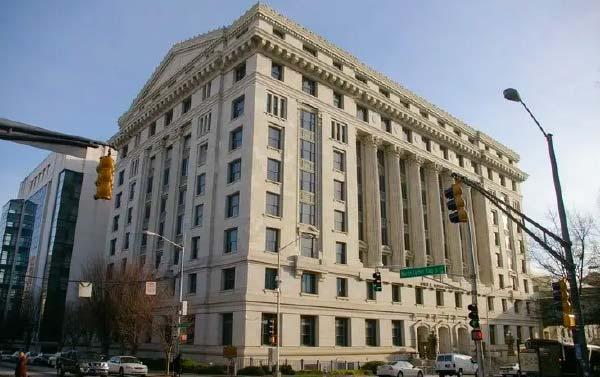 Alpharetta Courthouse